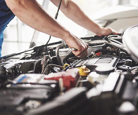 Mécanique et réparation à Beauvais